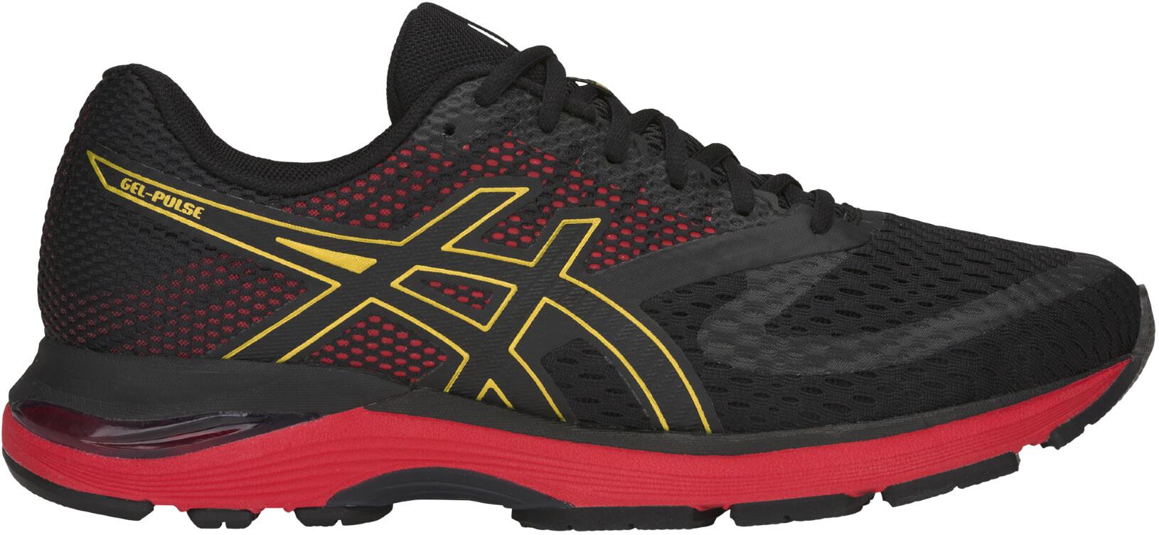 detailed look 6a3f0 f75ff asics Gel-Pulse 10 - Chaussures running Homme - noir